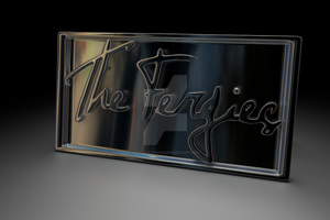 The Fergies by fergoblender