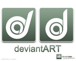 Deviant Logo 8-9 rendered by reyjdesigns