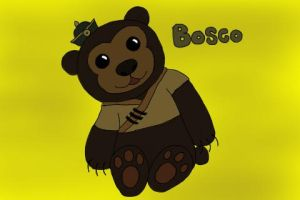 Avatar Animal Babies: Bosco by the-rose-of-tralee
