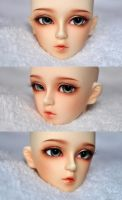 2011 May Natural Faceup by AndrejA