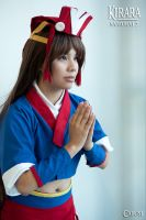 The Praying by cabusi-photography