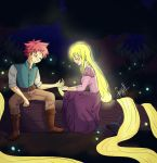 Let your powers shine [nalu week - bonus day] by willowspritex3