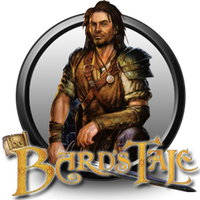 The Bard's Tale Icon by madrapper