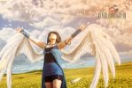 Angel of Life by Torremitsu