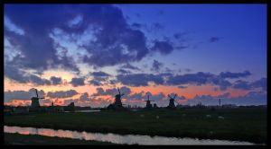 Holland by Ratshaman