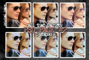 Jensen Ackles PSD Pack_2 by SarcasticaXY