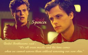Spencer Reid 6X04 by Anthony258