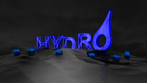 Hydro GFX by Montrax