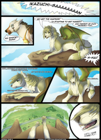 Nirvema chapter 1-page 6 by LuckyPaw
