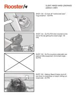 Mike's Hard Lemonade storyboards 4 by gzapata