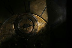 Time by MarcCopeland