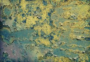 Extra Metallic texture by cetrobo