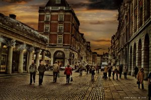 LONDON 3 by dhii