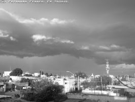 BWP - Skies of Guadalajara I by EV133