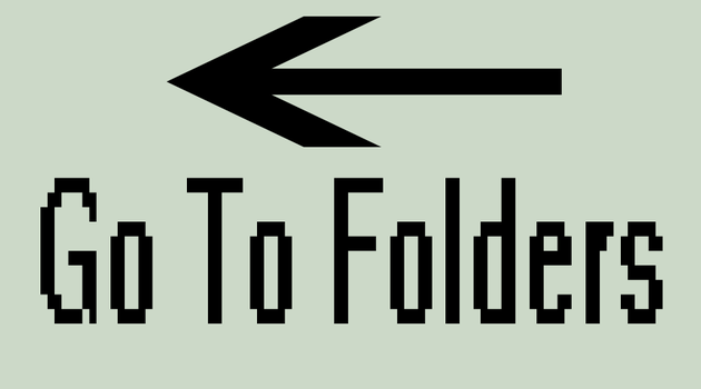 Go To Folders by Rising-At-Midnight