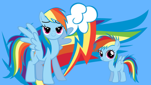double rainbow omg by neodarkwing