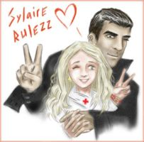 Sylaire rulezz by 4everal1