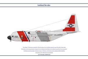 Hercules US Coast Guard 1 by WS-Clave