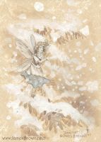 Snow Faery 2 by yaamas