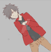 Shintaro by SoulEvans101