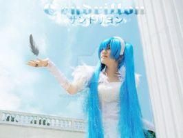 Cendrillon - Preview by nyaomeimei