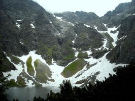 The Crown of Tatry by Rivenna