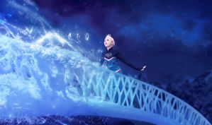 Let it go ! ! ! ! ! ! by Inushio