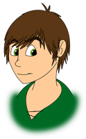 It's Hiccup by SummerGal7