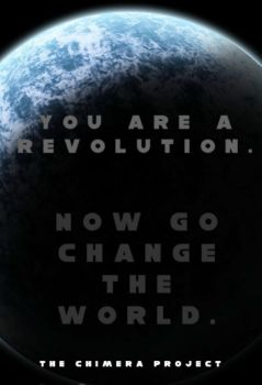 Be The Revolution! by Project-Posters