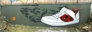 shoe by esteo