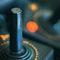 Joystick1 by pacalin