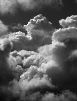Clouds by HerrHaller