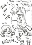 doodles by South-Italy-kun