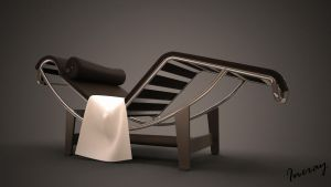 Modern Chair by Ineray