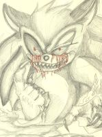 _Sonic_exe_ by Shirothehedgehog