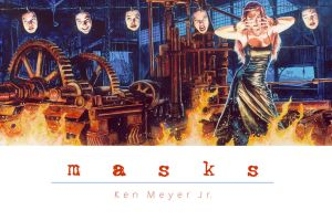 masks by kenmeyerjr