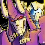 Hidden Cyclonus 2 by TheButterfly