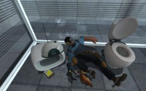 Spy Sapped Mah Teleport.. by impostergir007