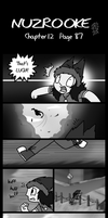 NuzRooke Silver - Chapter 12 - Page 87 by DragonwolfRooke