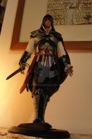 AC II DELUXE EDITION STATUE by MartyIsi