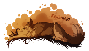 Kenshiari by Coffie-kun