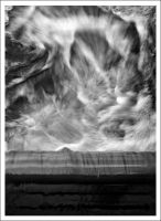 Cascading Canal Water I by neoweb
