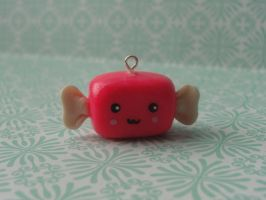 Cute Clay Candy by CraftyOlivia