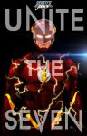 Unite the Seven - The Flash - Single by sahinduezguen