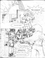 Len The Bold Comic Page 4 by Fatestouch