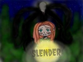 Slendertalia? (Admin is bored) by APH-RepblicOfIreland