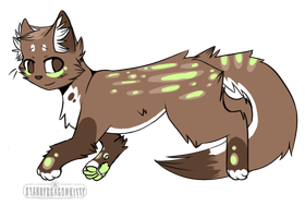 cat adopt :t by paper--notes