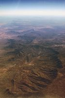 africa from above by NicolasM