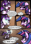 Council of Twilight (page2) by Rambopvp