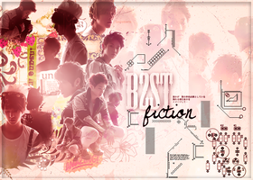 B2STfiction by knockingoout
